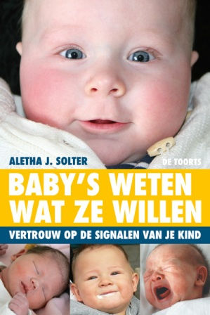 The Aware Baby in Dutch