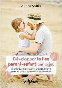 Attachment Play in French