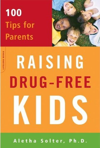 Raising-Drug Free Kids