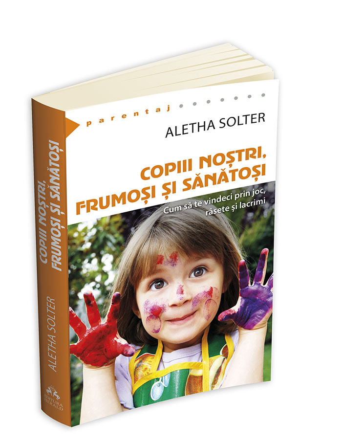 Helping Young Children Flourish in Romanian